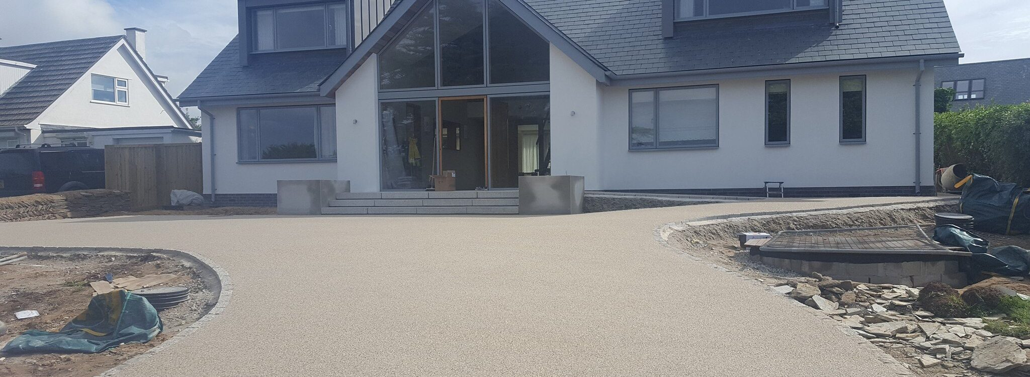 After-Resin-Bound-Driveways